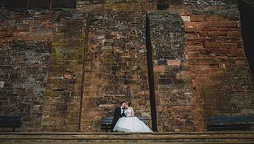 Weddings at Chester Racecourse thumbnail image